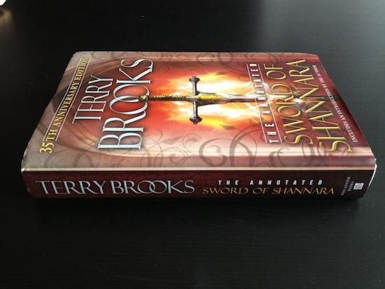brooks-annotatedswordondesk