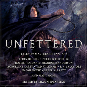 audiobook-unfettered
