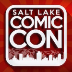 My Salt Lake Comic Con Schedule